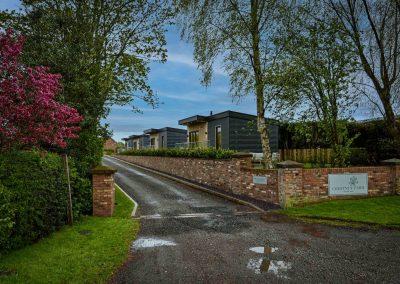 Chestnut Farm Holiday Lodges